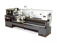Токарно-винторезный станок серии ZH OE500 мм...