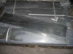 Anodes zinc Ts0