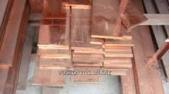 Tire copper electrotechnical M1,M2,M3