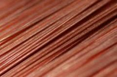 Copper wire of M1; Sq.m
