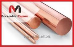 Copper bar of M1, Sq.m, M3