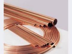 Copper pipe M1, Sq.m, M3