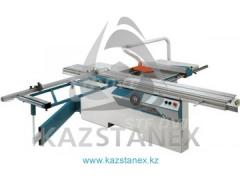 Machine tools format-cutting