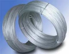 Nikhromovy wire of X20H80, H15n60, H23yu5t, hn70y