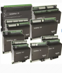 Системы телемеханики,  Контроллеры SCADAPack