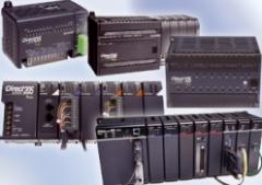 Контроллер телемеханики DirectLOGIC