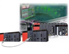 Контроллеры программируемые Mitsubishi