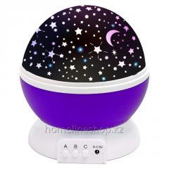Ночник-проектор Star Master с функцией...