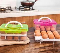Контейнер для хранения яиц (24 шт.)