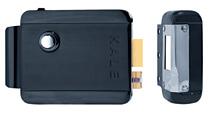 Locks of on-door speakerphones electric