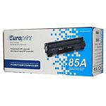 Картридж HP CE285A Black Print Cartridge for