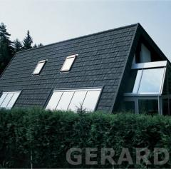 Composite tile of GERARD