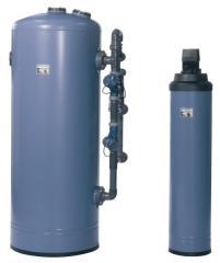 Угольные фильтры для воды, Угольные фильтры для