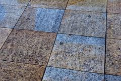 Плиты гранитные тротуарные