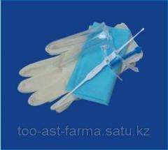 Набор гинекологический стерильный