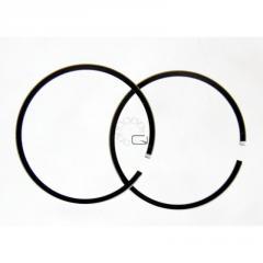 Кольца поршневые Буран номинал (d-76) Ja-pon TW