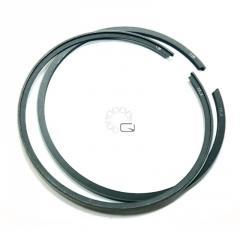 Кольца поршневые Буран рем. ll (d-76+0.50) Ja-pon
