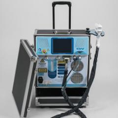 Диодный лазерный аппарат для эпиляции ICONS