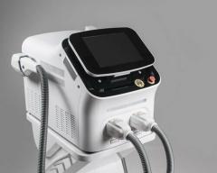 Аппарат для фотоэпиляции, элос-омоложения,
