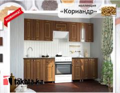 "Кухня-""Корриандр"""