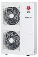 Multizone conditioners and fans