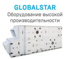 Оборудование высокой производительности GLOBALSTAR
