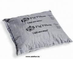 PIL201 PIG® Абсорбирующая подушка, Впитывает