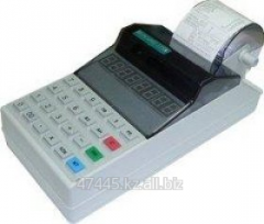Mercury-115FKZ cash registers Online with the