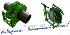 Аппарат для стыковой сварки полимерных труб