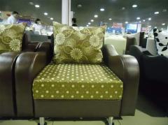 "Chairs are ""Ergonomic"