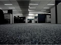 Rolled floor coverings
