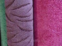 Ковровые , ковролан, ковры