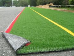 Газон для футбольных полей