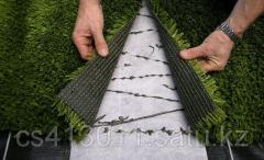 Клей для газона