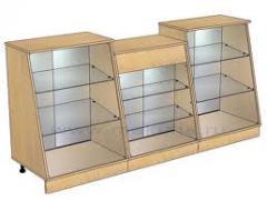 Из чего и как сделать витрину для шиншиллы