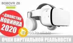 Очки виртуальной реальности VR BOX (BOBOVR Z6 +