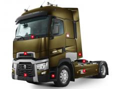 THE MAIN TRUCKS - EURO 5