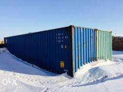 Контейнер 40 тонник