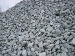 Щебень фракции 20-40 (Буландынский каменный карьер