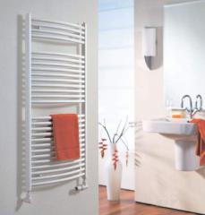 Radiators for a bathroom