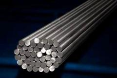 The calibrated metal rolling