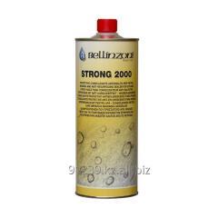 Пропитка с эффектом укрепления камня STRONG 2000