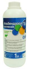 Альбендазол ультра0% 1литр  и 100мл