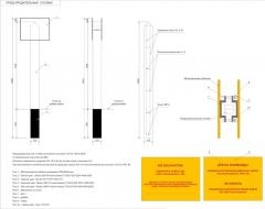 Columns are index, the Precautionary column,
