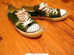 Обувь для отдыха и туризма из Германии