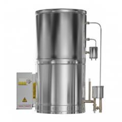 Akvadistillyator ae-25 mo for depyrogenized water