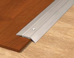 Thresholds aluminum