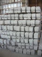 Other reinforced concrete products, the PR 0,8