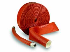 Hoses are thermoplastic