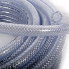Hoses for foodstuff